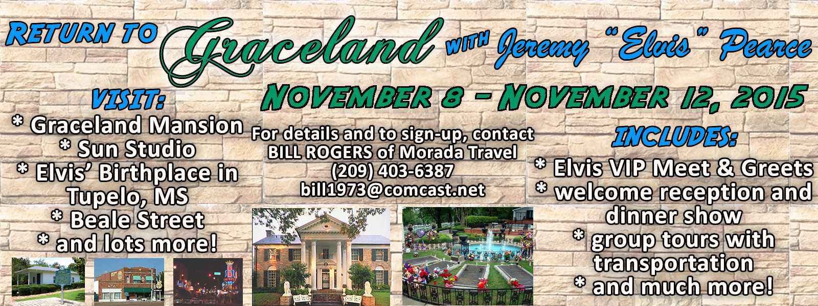 Graceland discount tickets coupons