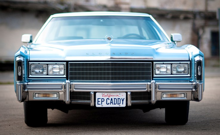 EP Caddy